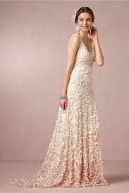 ombre wedding dress beyond white 15 ombre wedding gowns brit co