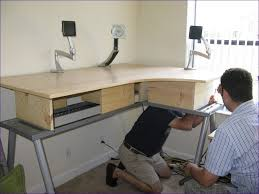 ikea black corner desk furniture wonderful galant 13662 ikea modular desk ikea galant
