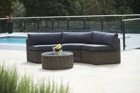 rattan outdoor sofa rattan outdoor chairs white wicker patio
