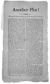 conspiratorial anglophobia and the war of 1812 journal of