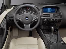2007 bmw 6 series review top speed