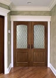 prehung interior double doors ideas