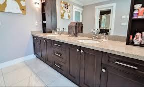 Vanity Restaurant Quartz Counter Table Top For Restaurant Bathroom Matala Tan