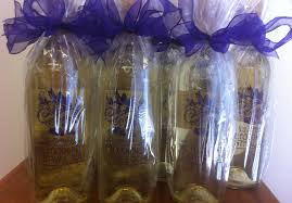 wine bottle gift wrap wine bottle chagne personalized los angeles engraved