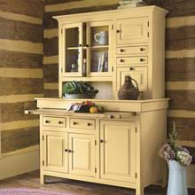 kitchen hutch cabinets hbe kitchen