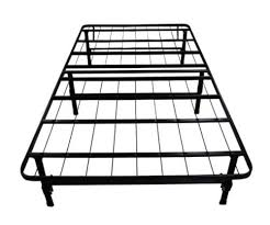 nice queen bed frame no box spring box springs vs platform beds
