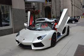 2015 Lamborghini Aventador Specs And Photos Strongauto