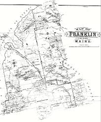 Maine Maps Maine Maps Maine Digital Map Library Table Of Contents United