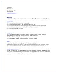 esthetician resume exle hair stylist invoice template from best esthetician resume exle