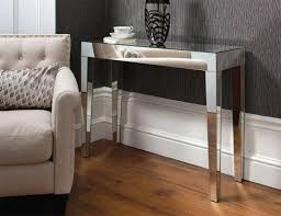 thin console table behind couch thin console table for narrow