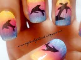 40 cute nail art designs for beginners nails in pics