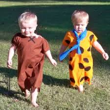 Flinstone Halloween Costume Pictures Fred Barneys Costume Halloween Fred Flintstone