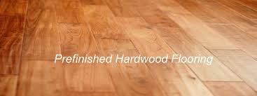 prefinished hardwood flooring simplify the upkeep on hardwood floor