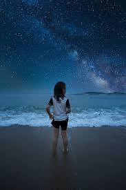 how is the picture of our way galaxy taken from the outside if