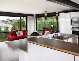 modern open floor house plans amazing modern open floor plan house designs exquisite 17