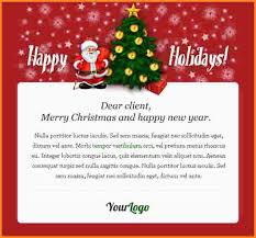 8 merry christmas email template mac resume template intended