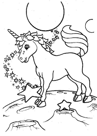 unicorn coloring pages for kids printable unicorn coloring pages coloring pages pinterest