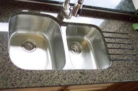 Granite Vanity Tops With Undermount Sink Best Undermount Kitchen Sinks For Granite Countertops Sinks Ideas
