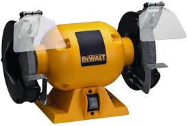 Bench Grinders Review Dewalt Bench Grinder Dw752r B5 Price Review And Buy In Dubai
