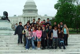 high school in united states student exchange in the usa