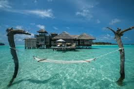 maldives over water villas crusoe residence maldives luxury