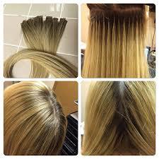 invisible hair lake hair seattle wa hair extensions custom blends hair
