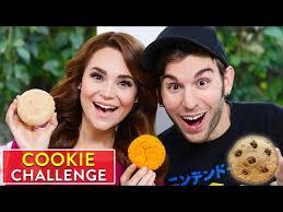 Challenge Alx Rosanna Pansino Donut Challenge W Jake Roper
