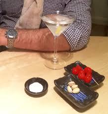vesper martini racing sweet the martini diary