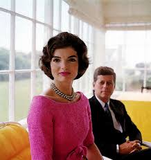 jackie kennedy and the second wave of feminism by riana warden on