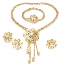 diamond sets design gold and diamond jewellery designs simple gold ruby necklace sets