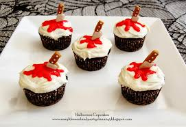Easy Halloween Cake Decorating Ideas Halloween Cupcake Decorations U2013 Festival Collections