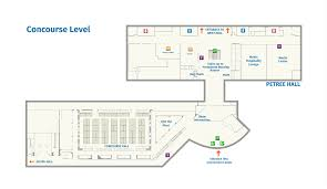 Lounge Floor Plan The E3 2017 Floor Plans Are Up Neogaf