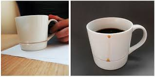 coffee cup designs dripless coffee cup davison creators