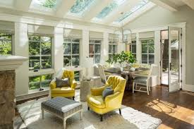 design sunroom 7 cheerful sunroom design ideas of the home
