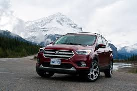 Ford Escape Inside - 2017 ford escape review ford inside news community