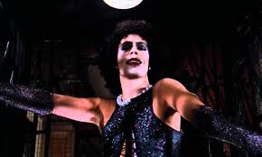 Rocky Horror Meme - i see you shiver with anticipation youtube