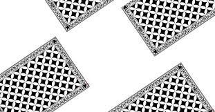 Homelisty Com Wp Content Uploads 2015 09 Tapis 29 Sur Le Tapis De Sol Buddy Xl Chadi Noir Blanc De Myspotti