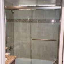 Door Shower South Coast Glass Sliding Shower Doors