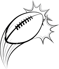 drawing of football free download clip art free clip art on