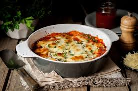 comment cuisiner la mozzarella recette de gratin de courgettes à la mozzarella