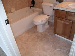 diy bathroom floor ideas bathroom wood tile floor ideas luxury triangle corner trough