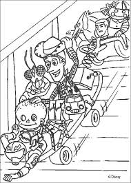 toy story 25 coloring pages hellokids