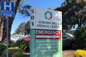 Seeking What Is It About Seeking Cure For Ailing Hospital News Sonomawest
