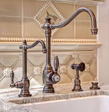 waterstone luxury kitchen faucets and accessories qatar
