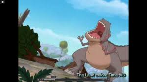image the very angry red claw png land before time wiki