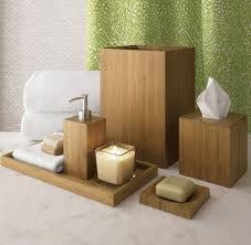 bathroom set ideas bathroom decorating ideas bamboo accessories bamboo bathroom