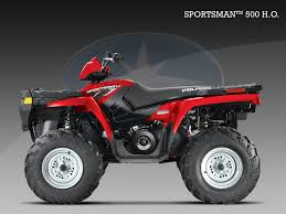 gallery of polaris sportsman 500 ho