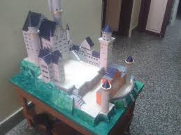 nonworking art and craft project works working and non working models chennai