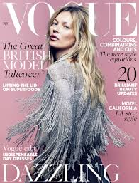 kate moss covers vogue uk may 2014 in her topshop collection