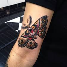 moth meaning yahoo image search results arm tattoos